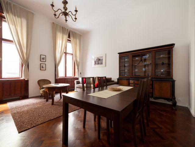 Kadar Apartments – One bedroom apartment