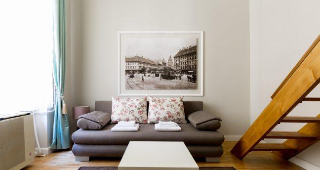 Lisianthus Apartments – Studio 1