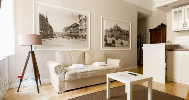 Lisianthus Apartments – Studio 2